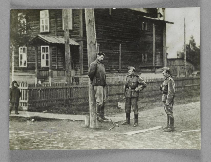 Soldatenliste 2. Weltkrieg