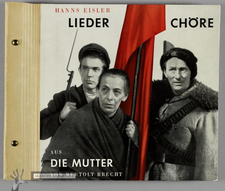 Die Mutter Brecht